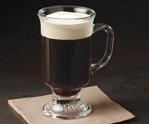 Кофейный алкогольный коктейль «Казино»
