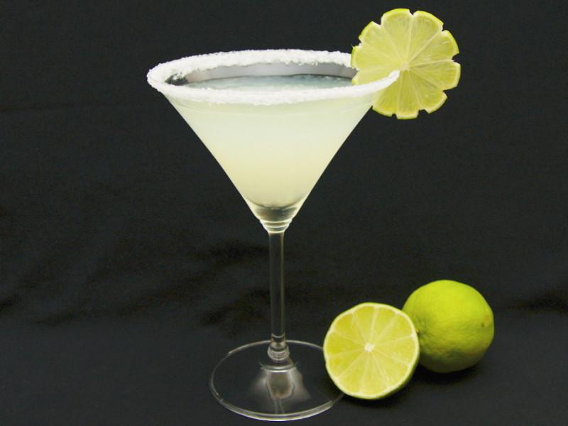 Знаменитый коктейль маргарита