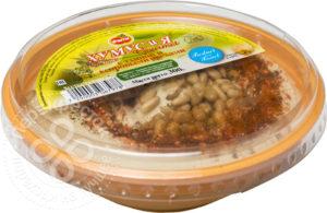 для рецепта Хумус Shamir с тхиной и кедровыми орехами 300г