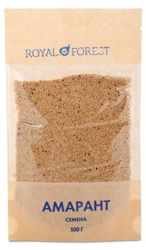 для рецепта Амарант (семена) Royal Forest