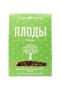 для рецепта Плоды рожкового дерева Royal Forest