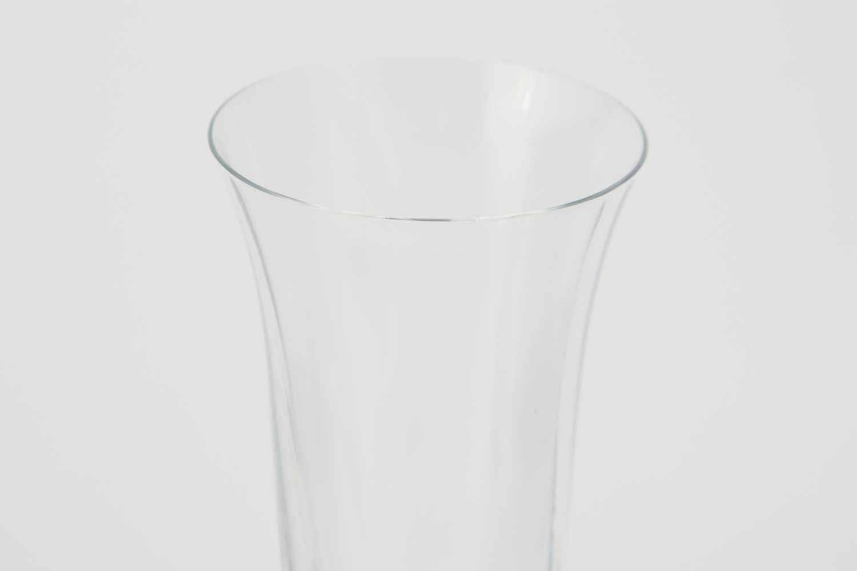 Набор бокалов для шампанского Zlata optic