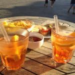 Полезные качества холодного чая!