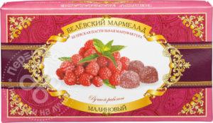 для рецепта Мармелад Белевский Малиновый 280г