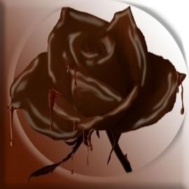 Рисунок профиля (Диана)